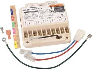 White-Rodgers 50E47-843 White Rodgers Carbide Non-Integrated Hsi Furnace Control Module