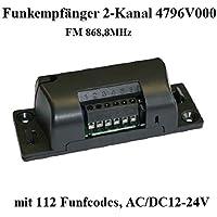 Verano 4796V000Receptor de radio Módulo en caja,