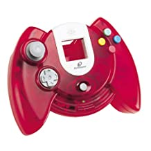 InterAct AstroPad: Red - Dreamcast