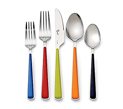 Fiesta Dinnerware Merengue 20-pc. Flatware Set