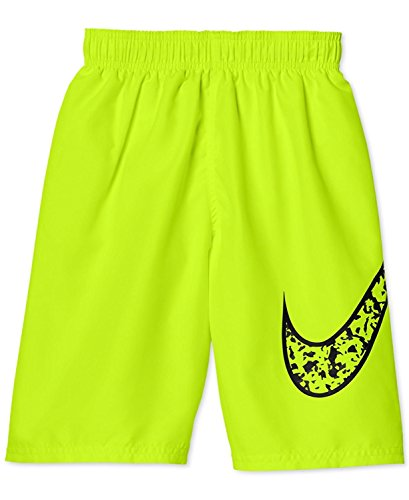 Nike Boy's Core Swoosh 9