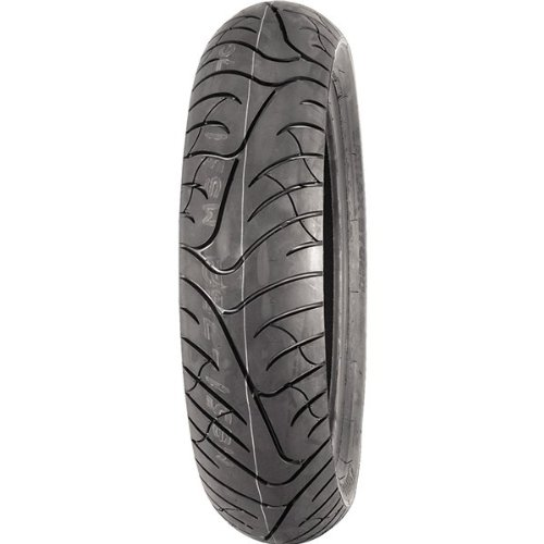 Bridgestone Battlax BT-020 Sport Touring Radial Tire - Rear - 170/60ZR-17 , Position: Rear, Tire Size: 170/60-17, Rim Size: 17, Load Rating: 72, Speed Rating: W, Tire Type: Street, Tire Construction: Radial, Tire Application: Touring 146472