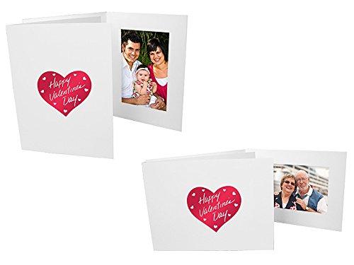 Valentines Day 4x6 Event Photo Folders