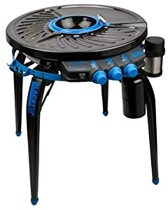 Amazon.com : Blacktop 360 HFI Premium Party Hub Grill