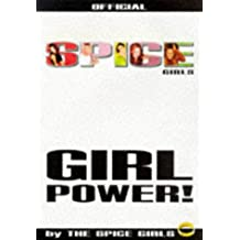 "Girl Power: The Official Book by the ""Spice Girls"""
