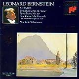 Mozart: Symphonies No. 36 - Linz, & No. 40 / Eine kleine Nachtmusik (Bernstein Royal Edition, No. 55)
