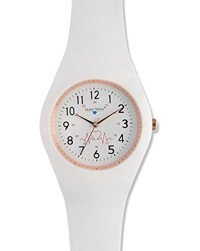 Nurse Mates - Specials - Uni Watch White