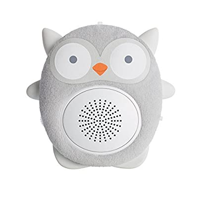 SoundBub, White Noise Machine and Bluetooth Speaker | Portable and Rechargeable Baby Sleep Sound Soother by WavHello