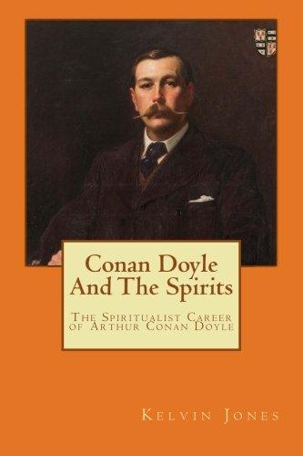 Conan doyle and the spirits