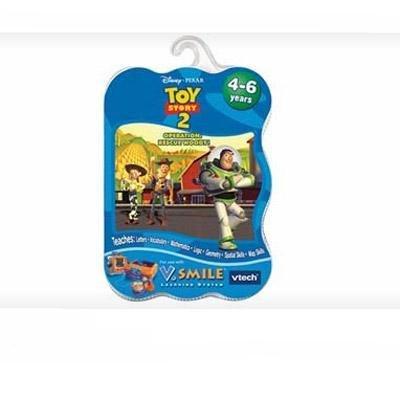 V.Smile: Toy Story 2 Smartridge