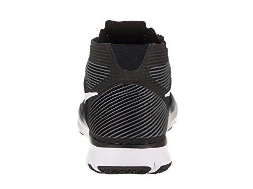 Scarpe Da Corsa Per Uomo Nero / Bianco-grigio Scuro