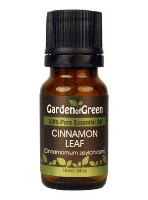 Cinnamon Leaf Essential Oil (100% Pure...