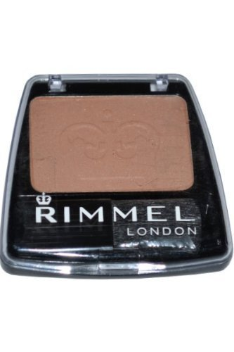 RIMMEL London Lasting Finish Blendable POWDER BLUSH - 128 Bronze by N/A