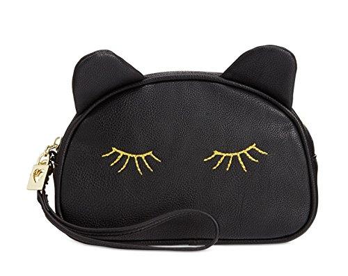 Betsey Johnson Black Cat Cosmetics (Betsey Cat Shoe)