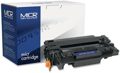 MICR Print Solutions 55AM 55XM Toner