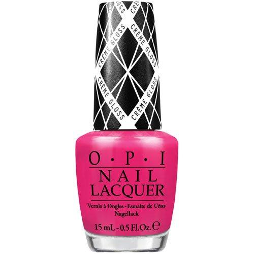 OPI Nail Gwen Stefani-polonais Collection, Hey Baby, 0,5 Fluid Ounce