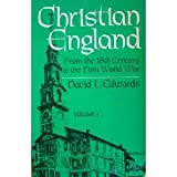 Christian England, David L. Edwards, 0802810500