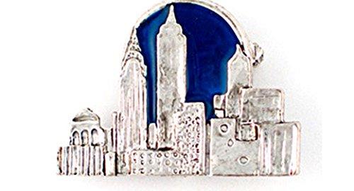 New York City Skyline Patented Eyeglass/id - New Eyeglasses York City