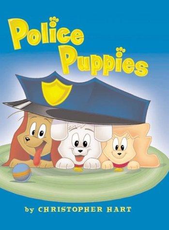Police Puppies PDF