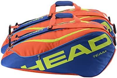 Head - Team 12R Monstercombi, Color 0: Amazon.es: Deportes y ...