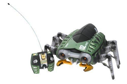 robotic claw remote control - 9