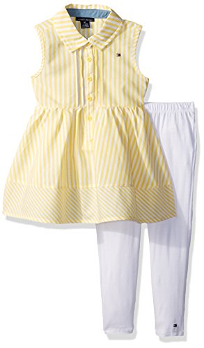 tommy-hilfiger-little-girls-toddler-2-piece-knit-legging-and-tunic-set-yellow-4t