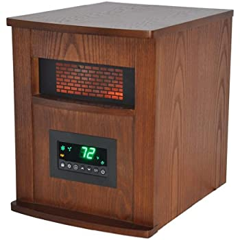 4179E8JxA8L._SL500_AC_SS350_ amazon com lifesmart large room 6 element infrared heater w  at gsmx.co