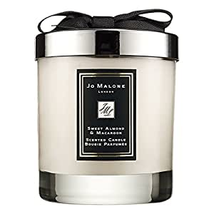 Jo Malone Sweet Almond & Macaroon Scented Candle 200g