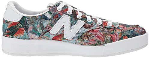 Multicolor Mujer Zapatillas Pc white Balance Wrt300 Para New print xTzXfqwn