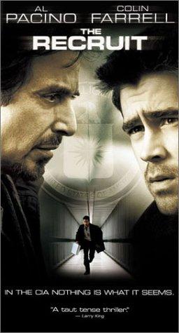 The Recruit [Alemania] [VHS]: Amazon.es: Al Pacino, Colin ...