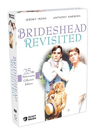 brideshead revisited book online