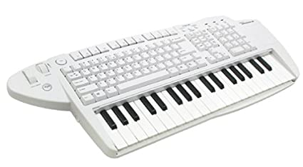 DRIVER: CREATIVE PRODIKEYS PC-MIDI KEYBOARD