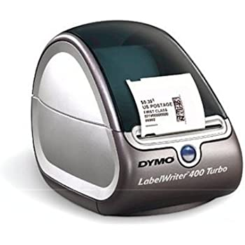 DYMO 400 PRINTER WINDOWS 7 64 DRIVER