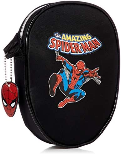 スパイダーマン シリングバッグ フェイス 12906
