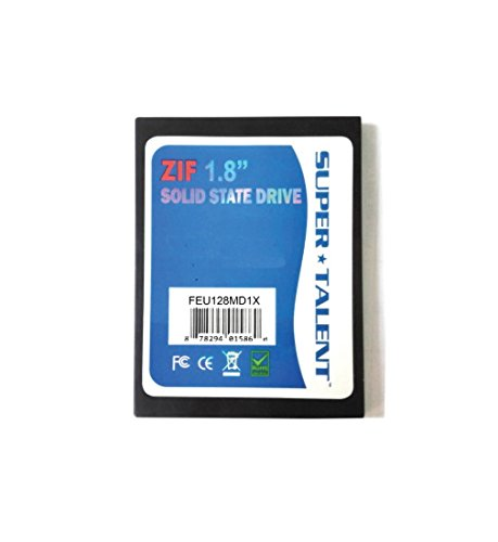Super Talent MA Labs Solid State Drive 1.8-Inch - State Pata Solid Drive