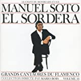 Great Masters of Flamenco, Vol. 16