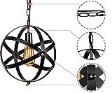 Industrial Plug in Pendant Light E26 E27 Industrial