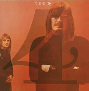 Fourth by Soft Machine Import, Original recording remastered edition (2007) Audio CD