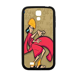 The emperor's new groove Case Cover For samsung galaxy S4 Case