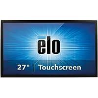 Elo E220828 2740L 27 1080p Full HD LED-Backlit LCD Monitor Black