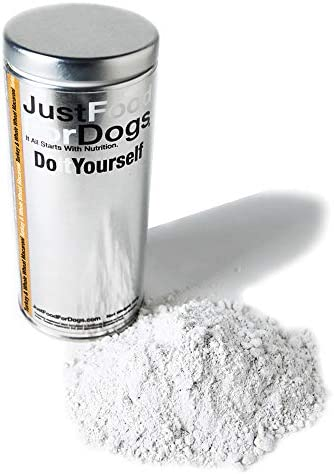 JustFoodForDogs Yourself Nutrient Blend Turkey product image
