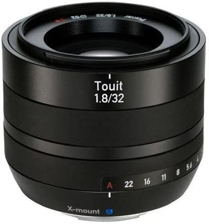 Zeiss 32mm f/1.8 product image 2