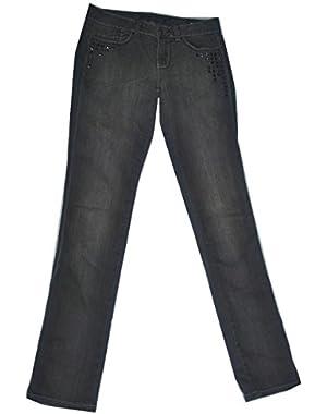 Calvin Klein Women's Pencil Jeans Size 2