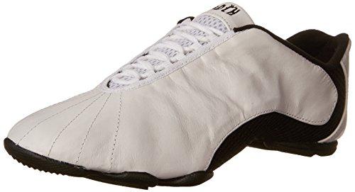 Bloch Frauen Amalgam Dance Sneaker Weiß