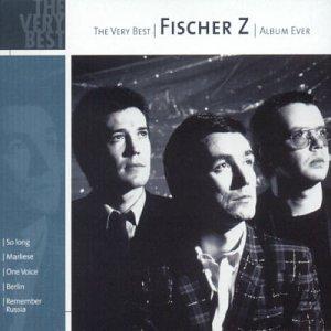 Fischer Z - New Wave Classics  (CD 2) - Zortam Music