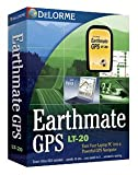 DeLorme Earthmate GPS LT-20 Street Atlas 2007 U.S.A./Canada Map CD-ROM (Windows)