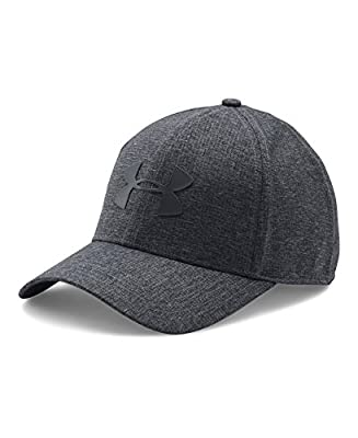 Under Armour Men's CoolSwitch ArmourVent 2.0 Cap by Under Armour Accessories