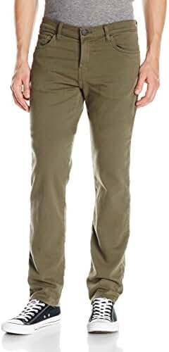 J Brand Jeans Men's Kane Straight Fit Jean in Keckley Eri