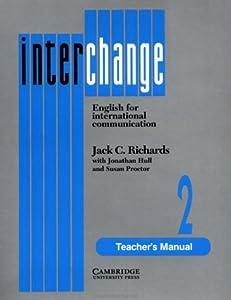 Interchange intro video activity book by jack c richards interchange 2 teachers manual fandeluxe Gallery