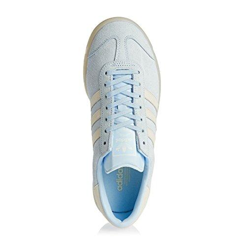 adidas Hamburg W Calzado azul